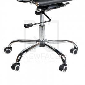 Fotel Biurowy Corpocomfort BX-2035 Czarny #6