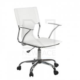 Fotel Biurowy Corpocomfort BX-2015 Biały #1