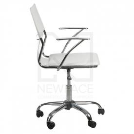 Fotel Biurowy Corpocomfort BX-2015 Biały #4