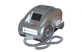 Urządzenie IPL+RF (E-Light Silver) #1