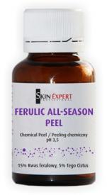 SkinExpert Ferulic All-Season Peel, 60 Ml