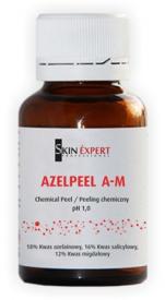 SkinExpert Azelpeel A-M, 60 Ml