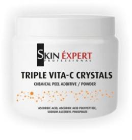 SkinExpert Triple Vita-C Crystals, 50 G