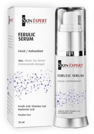 SkinExpert Ferulic Serum, 30 Ml
