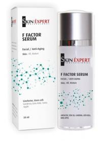 SkinExpert F Factor Serum, 30 Ml