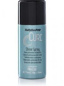 BaByliss Pro CURL Shine Spray nabłyszczacz do włosów 142ml