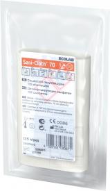 Sani-Cloth 70 - opakowanie uzupełniające, 125 szt.