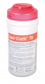 Sani-Cloth 70 , 200 szt. #1