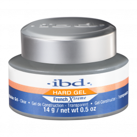 IBD FRENCH XTREME GEL CLEAR, 14g