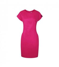 Sukienka kosmetyczna Vena Amaranto, Rozmiar 40