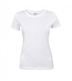 T-Shirt Damski Biały, Rozmiar XL