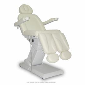 Fotel Kosmetyczny S-Lux -Duo Bez/Ecri #1