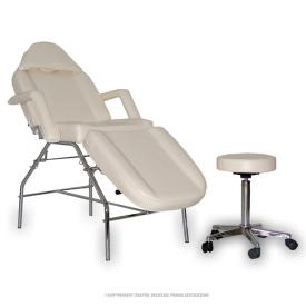 Fotel Kosmetyczny Standard Plus Ecri #1