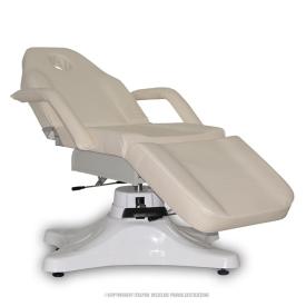Fotel Kosmetyczny Standard Komfort Ecri #1