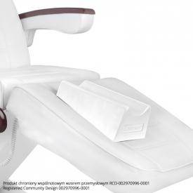 Podnóżek Na Fotel Do Pedicure Act Biały
