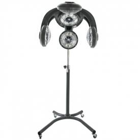 Gabbiano Infrazon Stojący GL-505S Szary #1