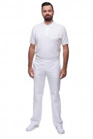 Spodnie M7623 GS Kolorowe