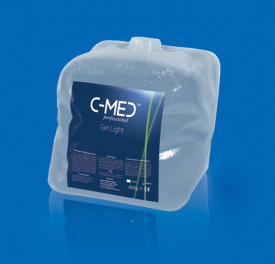 C-Med Light Gel #1
