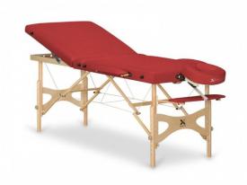 Stół do masażu Panda Plus (Stelaż Buk Naturalny)