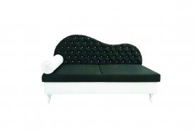 Sofa Louis II Z Cyrkoniami #1