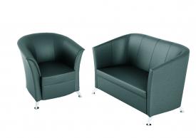 Zestaw Sofa + Fotel Dora