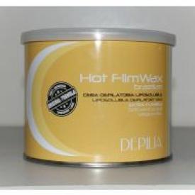 Depilia Filmax Wosk Do Depilacji Brazylijskiej 500 ml