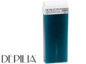 Depilia Wosk Do Depilacji Z Chlorofilem 100 ml #1