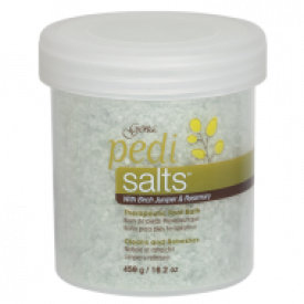 Gena Pedi Salt 459g Sól Do Stóp