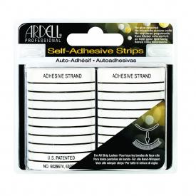 Ardell Adhesive Strips - samoprzylepne paski do mocowania rzęs