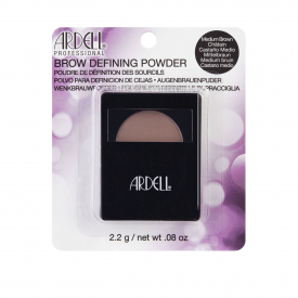 Ardell Brow Powder Medium Brown - cień do brwi #1