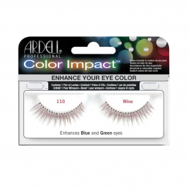 Ardell Color Impact #110 Wine #1