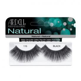 Ardell Natural #115 Black #1