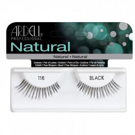 Ardell Natural #116 Black #1