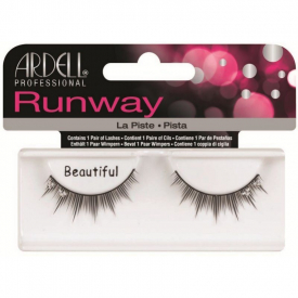 Ardell Runway BEAUTIFUL Black #1