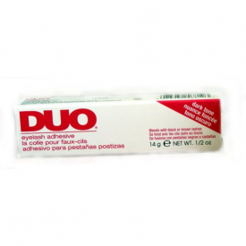 Klej do rzęs - DUO Eyelash Adhesive Dark 14 g