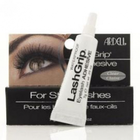 Klej do rzęs - LashGrip Clear 7 g