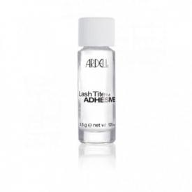 Klej do rzęs - LashTite Adhesive clear 3,5 g