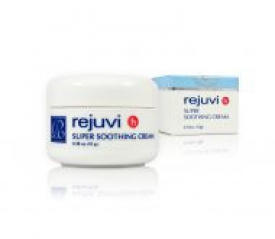 Rejuvi ''H'' Super Soothing Cream 10 G