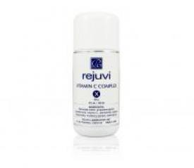 Rejuvi X Cell Vitamin C Complex 120 Ml