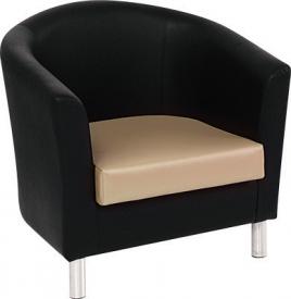 Fotel Do Poczekalni Roma #1