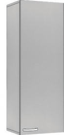 System Modułowy SGW 40 Szafka Górna Wysoka 110cm, Płyta Zwykła