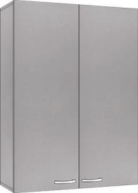 System Modułowy SGW 60 Szafka Górna Wysoka 110cm, Płyta Połysk, szerokość 60 cm