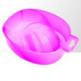 Miseczka do manicure fioletowa