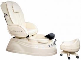 Fotel Do Pedicure Z Masażem Swan Premium