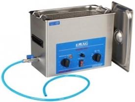 Myjka Ultradzwiękowa Emmi-60HC, 6 l #1