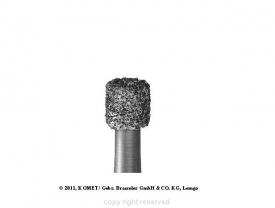 Frez Diamentowy Grube Ziarno Gruba Skóra I Paznokcie (6841.104.037)