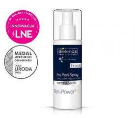 Bielenda Pre Peel Spray – Spray Przygotowujący Do Zabiegu, 150 ml