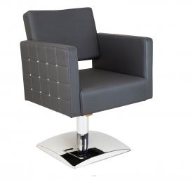 Fotel Fryzjerski Glam