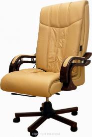 Fotel Nagoja Mocca - Masujący