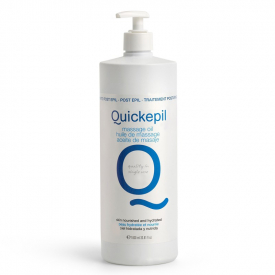 Quickepil Oliwka Do Masażu 1000ml